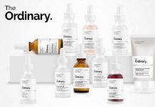 serum The Ordinary